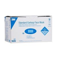 3M Ear Loop Surgical Mask