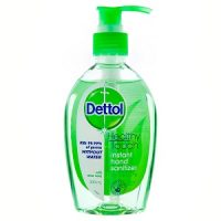 Antiseptic Disinfectant Gel Hand Sanitize